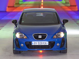 Seat Leon FR Supercopa 2011 wallpapers