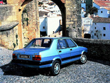 Images of Seat Malaga 1984–93