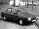 Pictures of Seat Malaga UK-spec 1984–93