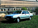 Pictures of Seat Malaga 1984–93