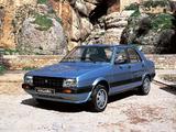 Seat Malaga 1984–93 photos
