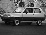 Seat Marbella 1986–98 photos