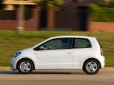 Images of Seat Mii 3-door Ecomotive 2012