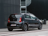 Images of Seat Mii GT 5-door 2013
