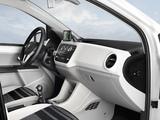 Photos of Seat Mii 5-door Ecomotive 2012