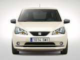 Photos of Seat Mii by MANGO 2014