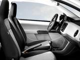 Pictures of Seat Mii 5-door Ecomotive 2012
