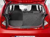 Seat Mii 3-door 2011 photos