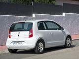 Seat Mii 3-door Ecomotive 2012 images