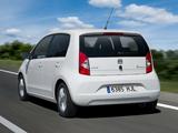 Seat Mii 5-door Ecomotive 2012 images