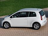 Seat Mii 3-door Ecomotive 2012 photos