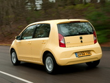 Seat Mii 5-door UK-spec 2012 pictures
