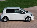 Seat Mii 5-door Ecomotive 2012 pictures