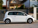 Seat Mii 3-door Ecomotive 2012 pictures