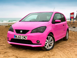 Seat Mii Miinx 2012 wallpapers