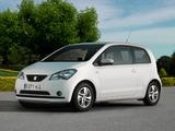 Seat Mii 3-door Ecomotive 2012 wallpapers
