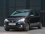 Seat Mii GT 5-door 2013 photos