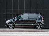 Seat Mii GT 5-door 2013 wallpapers