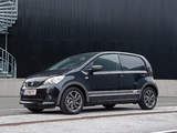 Seat Mii GT 5-door 2013 wallpapers