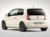 Seat Mii by MANGO 2014 photos