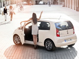 Seat Mii by MANGO 2014 pictures