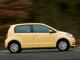 Seat Mii 5-door UK-spec 2012 wallpapers