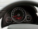 Seat Mii 5-door UK-spec 2012 wallpapers