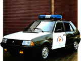 Images of Seat Ronda Police 1982–86