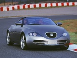 Images of Seat Tango Concept 2001