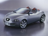 Photos of Seat Tango Concept 2001