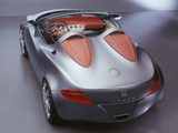 Pictures of Seat Tango Concept 2001