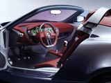 Seat Tango Concept 2001 images