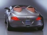 Seat Tango Concept 2001 photos