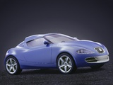 Seat Tango Concept 2001 pictures