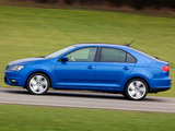 Images of Seat Toledo 2012