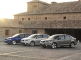 Images of Seat Toledo (IV) 2012