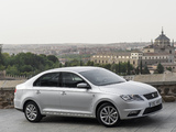 Images of Seat Toledo Ecomotive 2012