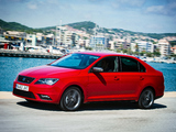 Images of Seat Toledo FR Line 2015