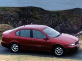 Photos of Seat Toledo UK-spec (1M) 1999–2004
