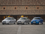 Photos of Seat Toledo (IV) 2012