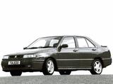 Seat Toledo GTi UK-spec (1L) 1991–96 images
