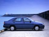 Seat Toledo (1L) 1991–96 pictures