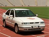 Seat Toledo Olympic (1L) 1992 photos