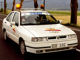 Seat Toledo Olympic (1L) 1992 pictures