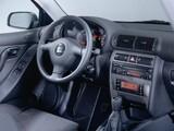 Seat Toledo (1M) 1999–2004 photos