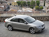 Seat Toledo Ecomotive 2012 wallpapers