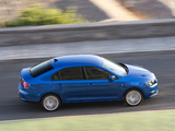 Seat Toledo 2012 wallpapers