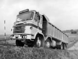 Images of Seddon Atkinson 400 8x4 Tipper 1975–82
