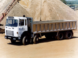 Pictures of Seddon Atkinson 400 8x4 Tipper 1975–82