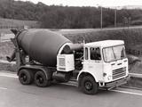 Seddon Atkinson 400 6x4 Mixer 1975–82 wallpapers